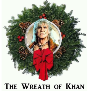 Wreath of KhanII