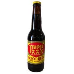Triple XXX Root Beer