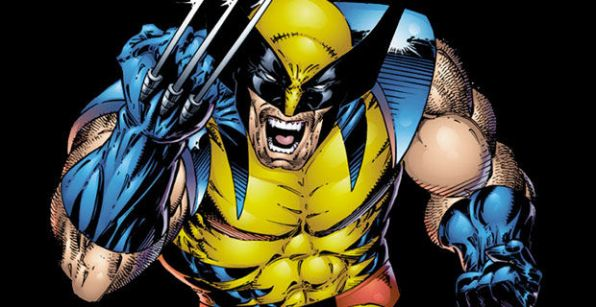 Marvel-Comics-Classic-Wolverine-Costume-Yellow-Blue