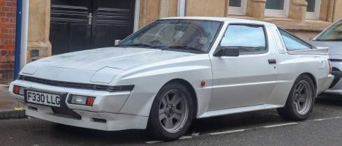 1988_Mitsubishi_Starion_Turbo_2.0_Front_(1)